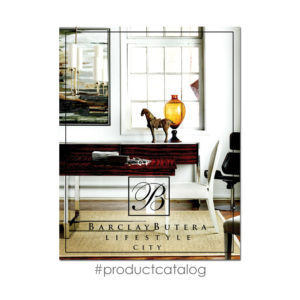 MARC FRANCOEUR DESIGN - Barclay Butera Lifestyle City Catalog