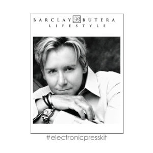 MARC FRANCOEUR DESIGN - Barclay Butera Electronic Press Kit