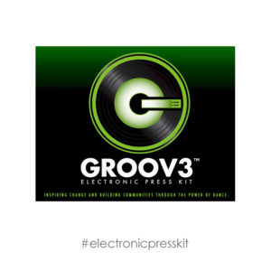 MARC FRANCOEUR DESIGN - GROOV3 Electronic Press Kit