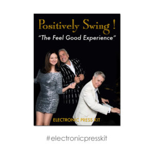 MARC FRANCOEUR DESIGN - Positively Swing Electronic Press Kit
