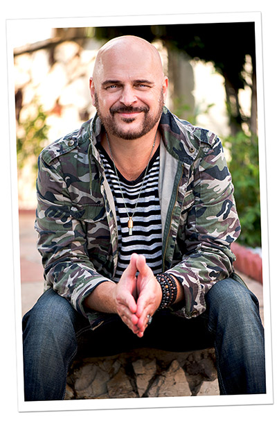 Marc Francoeur of Marc Francoeur Design