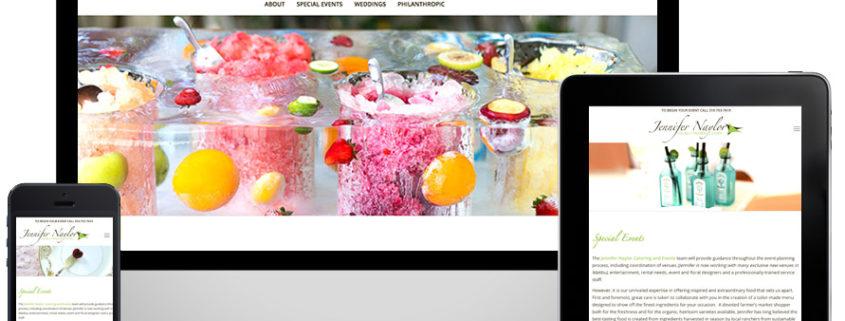 JNC - Marc Francoeur Design - LA's Premiere Branding and Web Firm