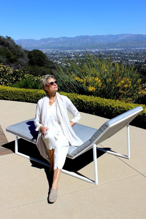 Barbara PIzik Spring Fashion Shoot