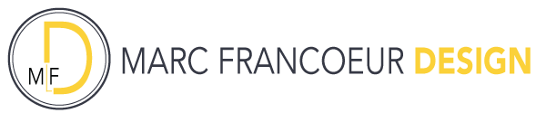 Marc Francoeur Design ~ Web, Branding and Graphic Design in Los Angeles